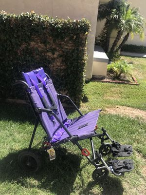 Convaid Cruiser 18 up to 250 lbs! for Sale in Oceanside, CA