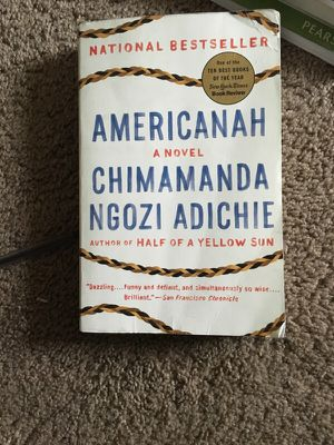 Americanah for Sale in Takoma Park, MD