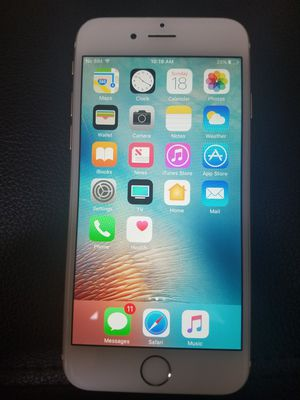 Apple Iphone 6 for Sale in Laurel, MD