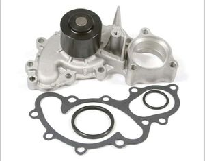 NEW 88-93 TOYOTA CAMRY LEXUS ES300 V6 WATER PUMP GASKETS AND THERMOSTAT SET for Sale in Southfield, MI