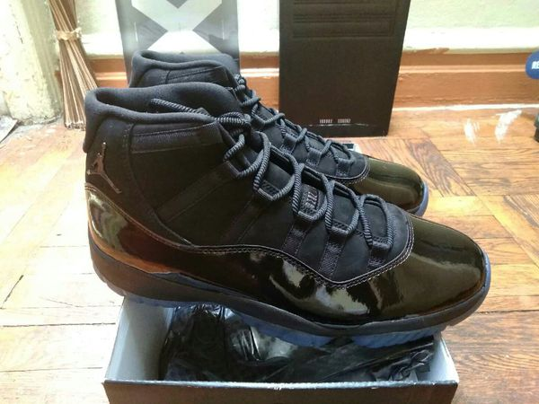 Cap And Gown 11s Size 8 85 9 95 10 105 11 12 13 Clothing Shoes