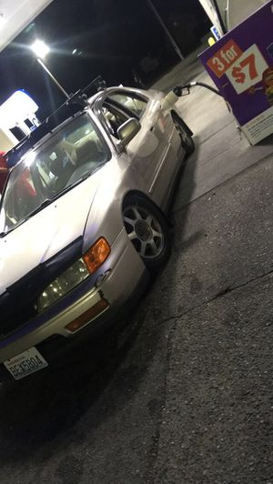 Lowering coilovers for sale in lancaster ca offerup for Lancaster ca honda