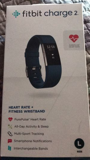 Fitbit charge 2 for Sale in Martinsburg, WV