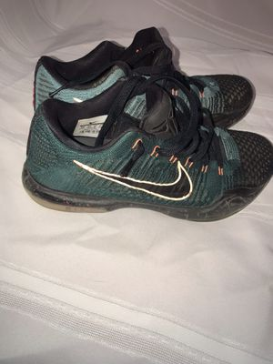 1a261c72941 New and Used Nike shoes for Sale in Burlington