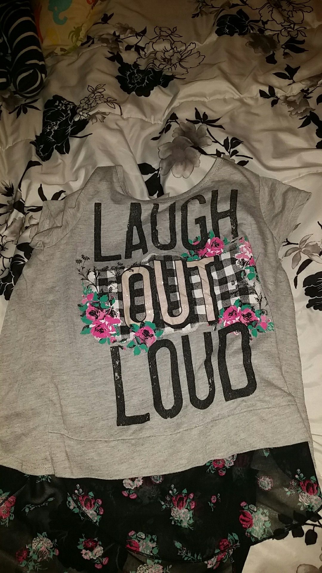 Clothes 9 shirts