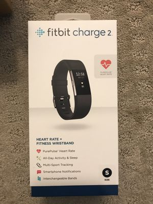 Fitbit charge 2 for Sale in North Potomac, MD