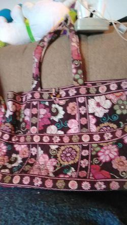 Beautiful Vera Bradley Bag Thumbnail