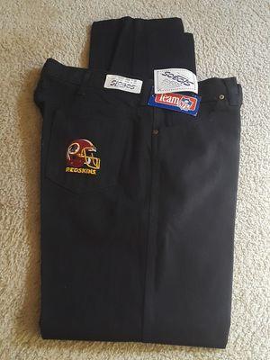 Black Redskin denim jeans for Sale in Washington, DC