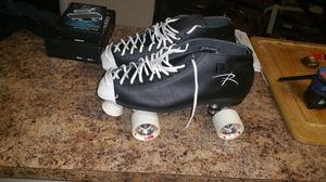 Riedell speed skates for Sale in Germantown, MD