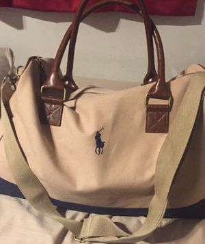 f18f650235 official polo ralph lauren duffle bag for sale in henrico va b0742 93880