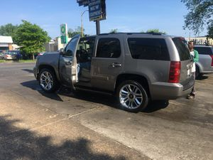 2007 Chevy Tahoe LTZ for Sale in Washington, DC