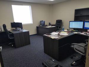 Manager l desks for Sale in Miami, FL