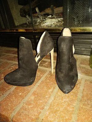 Designer Rachel Zoe killer bootie heels size 6 for sale  Tulsa, OK