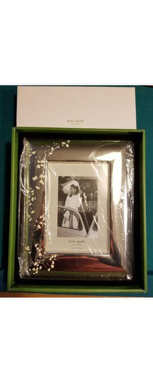 """Unopened Kate Spade Gardner Street 5""""×7"""" Frame for Sale in Garner, NC"""