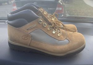 Boys timberlands size 7 for Sale in Fort Washington, MD
