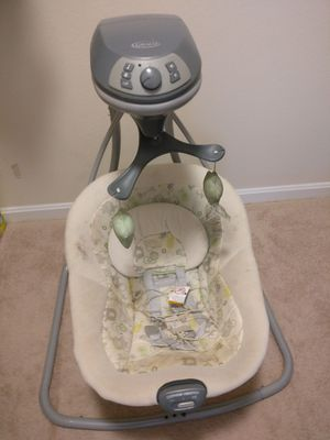 Baby Swing for sale for Sale in Herndon, VA