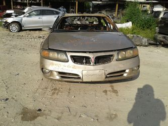 2005 Pontiac Bonneville 3.8 motor for parts only new inventory Thumbnail