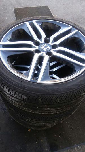 Honda wheels for Sale in Chillum, MD