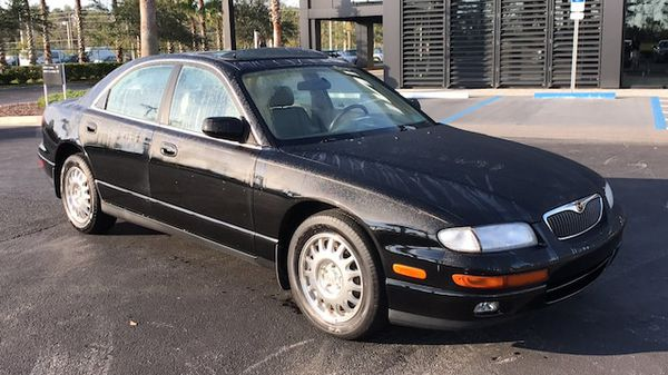 1998 mazda millenia s sedan for sale in daytona beach fl offerup 1998 mazda millenia s sedan for sale in daytona beach fl offerup
