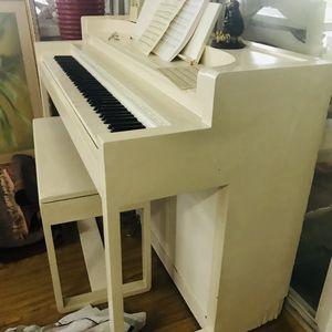 Beige Piano for Sale in Annandale, VA
