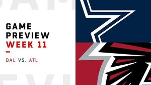 Atlanta Falcons vs Dallas Cowboys for Sale in Atlanta, GA