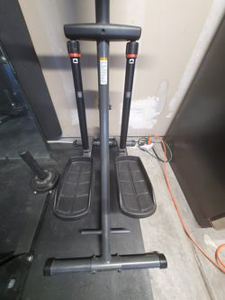 Weslo Step Fit Climber Thumbnail