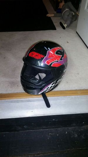 Youth bmx helmet for Sale in Chesterfield, VA