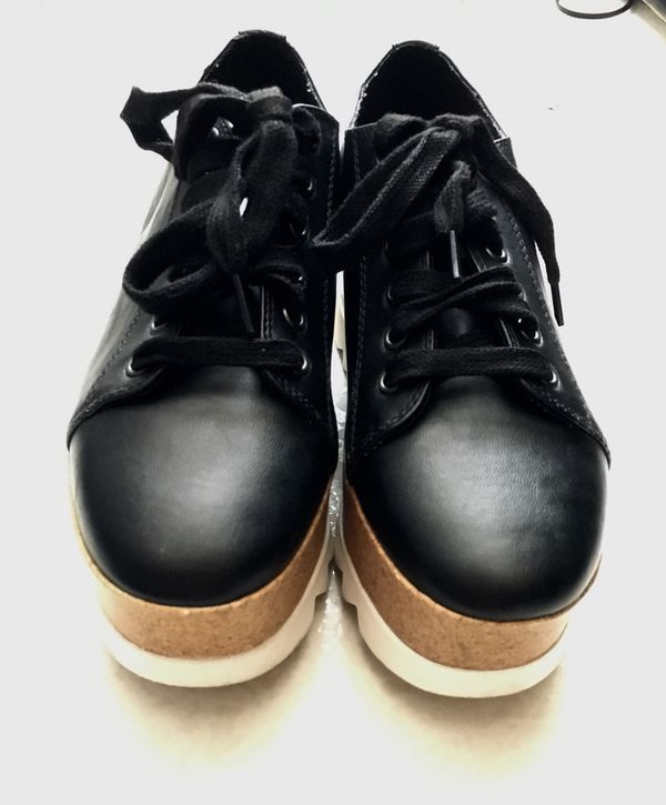 5889aa07189 Women s Juniper Platform Oxfords - Mossimo Supply Co. Black 8.5 for Sale in  Fort Lauderdale