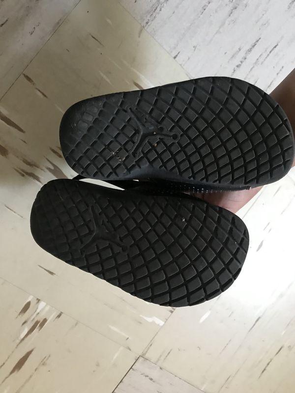 5f3f1c0ea Jordan sandals for Sale in Stockton