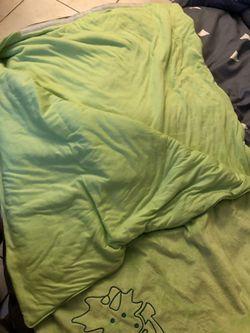Kid's sleeping bag Thumbnail