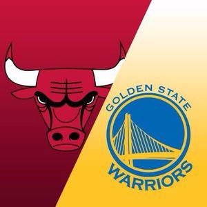 Chicago Bulls & Golden State Warriors Tickets for Sale in Homer Glen, IL