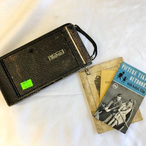 Folding Autographic Brownie Folding Camera for Sale in Austin, TX