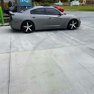 Ruff R1 wheels 20in, used for sale  Claremore, OK