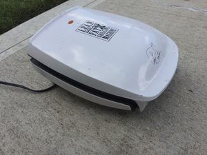George foreman for Sale in Tampa, FL