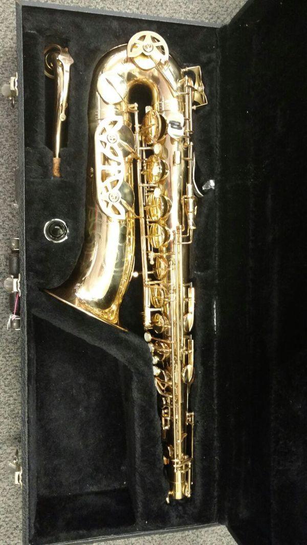 Excellent Tenor Saxophone For Sale In Lakeland Fl Offerup Download Free Architecture Designs Ponolprimenicaraguapropertycom