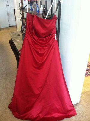 David's Bridal bridesmaid dress for Sale in Portland, OR