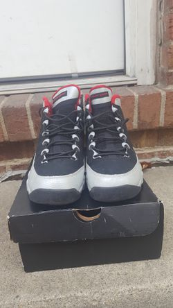 Air Jordan 9 Retro Johnny Kilroy Thumbnail