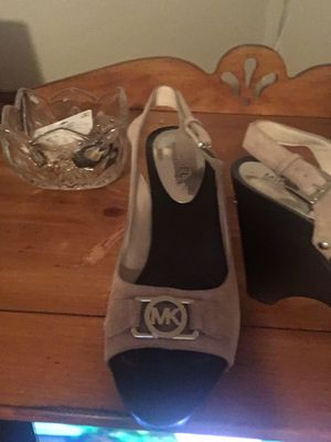 Michael Kors wedge for Sale in Severn, MD