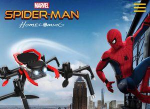 Spider-Man Spider-Drone for Sale in Phoenix, AZ