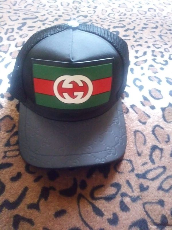Gucci cap for Sale in Paramount 74270e283585