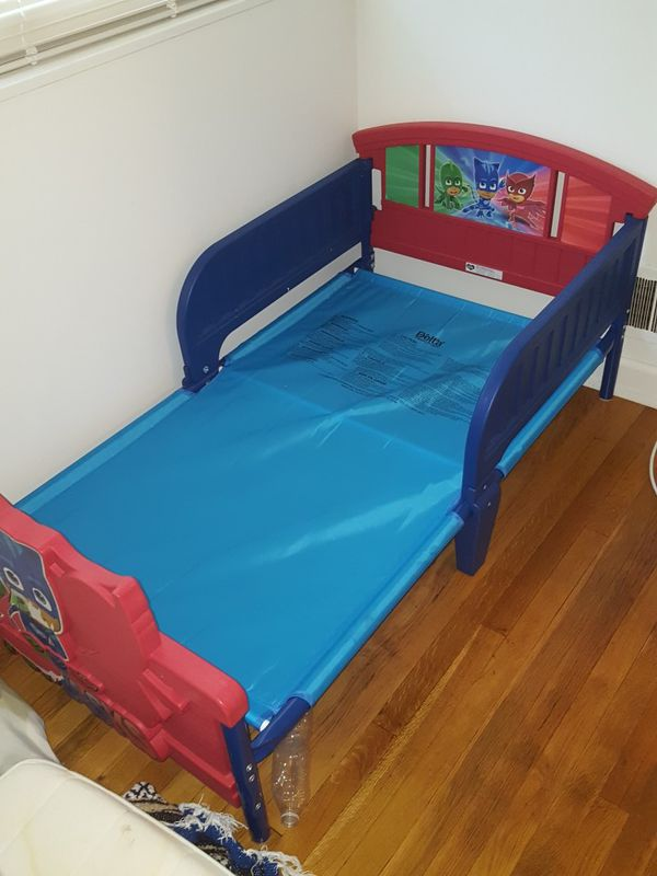 c845f6ba0f97 PJ Mask Toddler bed for Sale in Silver Spring