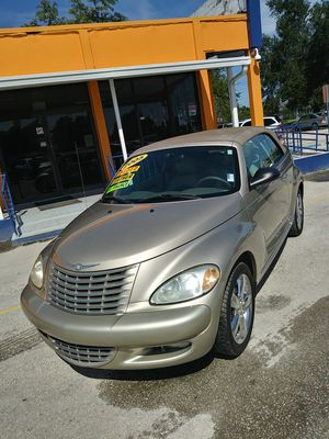 2005 CHRYSLER PT CRUISER 63K MILES !!!GUARANTEED APPROVAL!!! for Sale in Orlando, FL