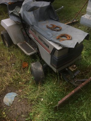 New And Used Lawn Mowers For Sale In Reading Pa Offerup