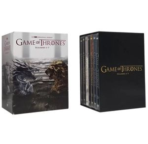 New full series Game of thrones for Sale in Encinitas, CA