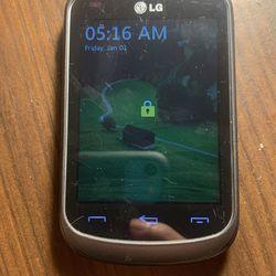 LG PHONE Thumbnail