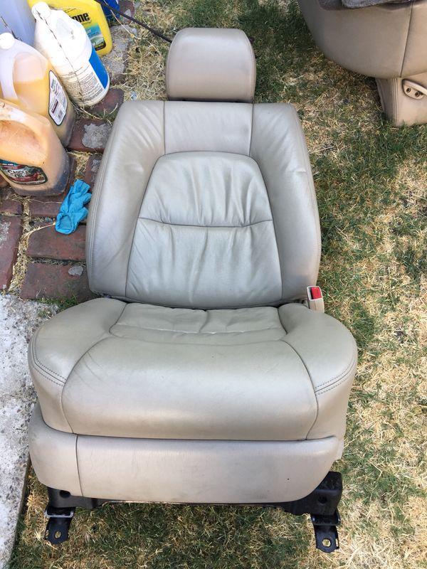ls400 seats 1998