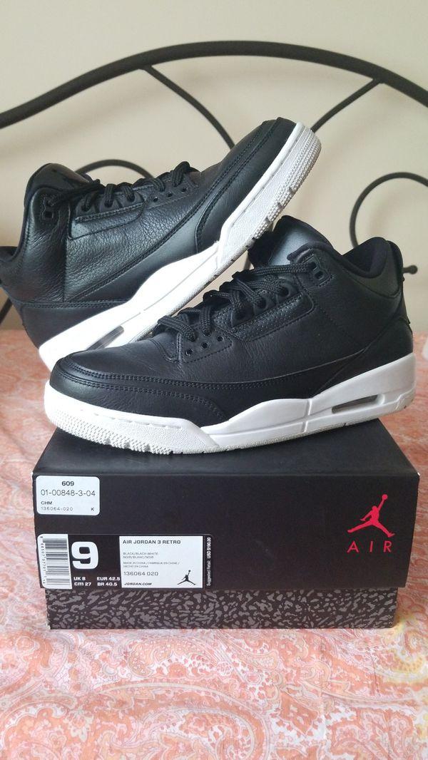 8fa4a6010b5 Retro Nike air jordan 3 cyber Monday for Sale in Alpharetta, GA - OfferUp