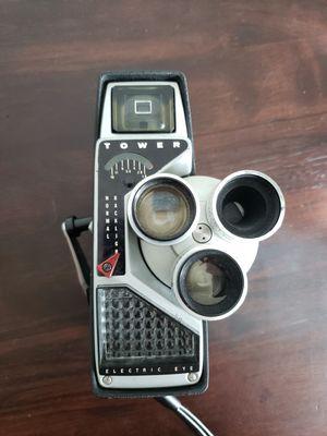 8mm Film Camera for Sale in Austin, TX