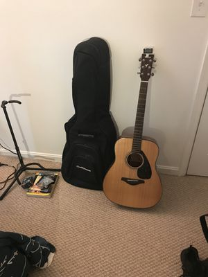 Acoustic Guitar beginners set for Sale in Fairfax, VA