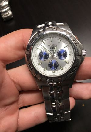 Fossil watch for Sale in Austin, TX